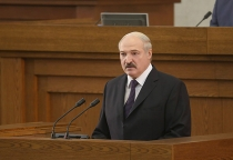 Александр Лукашенко может приехать в Великий Новгород