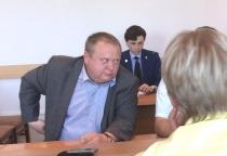 Бывший директор новгородского «Автобусного парка» стал фигурантом уголовного дела, связанного с налогами