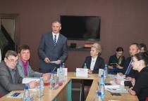 В Великом Новгороде открылась общественная приёмная для предпринимателей