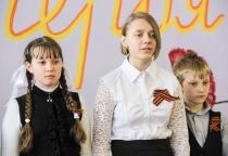 В рамках проекта ОНФ ученики выбрали для своей школы в Марёвском районе имя Героя Советского Союза