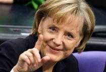 Новгородский мэр попросил Ангелу Меркель снять санкции с России