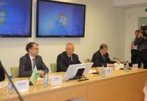 В Великом Новгороде на площадке Центра развития бизнеса Сбербанка открыт офис «Мои Документы»