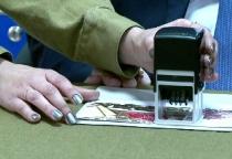 В Великом Новгороде презентовали юбилейные марки в честь 70-летия Победы