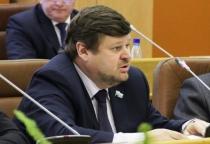 Новым вице-спикером Думы Великого Новгорода стал Константин Демидов