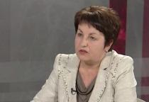 Татьяна Морозова: «В Новгородской области проживает 184 тысячи граждан различных льготных категорий»