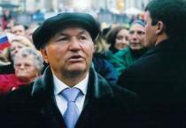 Отставка Бобрышева напоминает отставку Лужкова