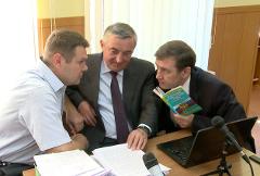 На суде озвучены имена свидетелей по делу «Юрий Бобрышев против Думы Великого Новгорода»