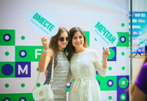 В День города «МегаФон» предоставил жителям Великого Новгорода связь отличного качества