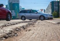 Областная Дума направила на ремонт дорог в Великом Новгороде 150 млн рублей
