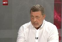 Сергей Маркелов: «Сегодня Великому Новгороду требуется особое состояние власти»