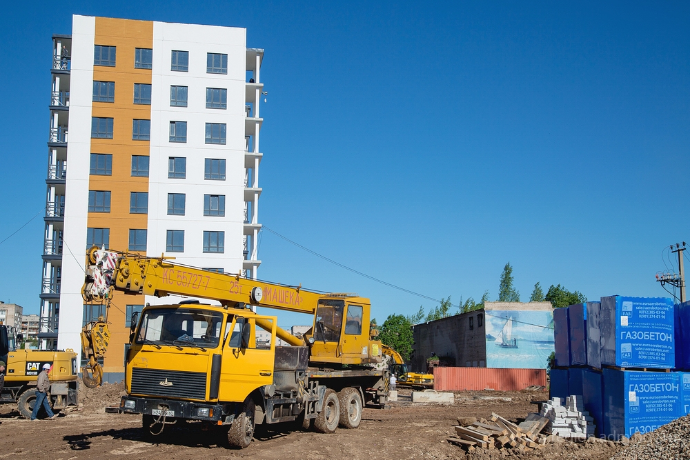Жилой комплекс, гостиница, рекреационный парк — в мэрии рассказали, что инвесторы построят в Великом Новгороде