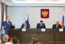 Строительство трассы М-11 в Новгородской области отстает от графика из-за нехватки песка