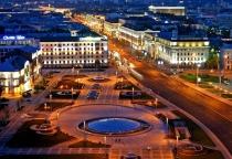 Вероника Минина предложила перенять опыт Минска при благоустройстве Великого Новгорода