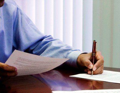 Новгородец отсидит четыре года за мошенничество с недвижимостью