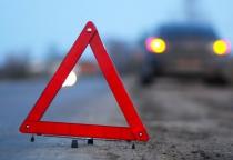 В Великом Новгороде водитель на «Ниве» сбил пешехода