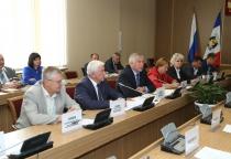 Для поставки новгородских продуктов в Санкт-Петербург может появиться единый координатор