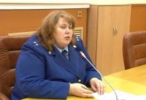 Зампрокурора Великого Новгорода: проект организации дорожного движения должны разрабатывать институты, а не ГИБДД