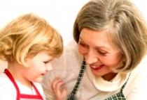 В Великом Новгороде мамам-одиночкам помогут «бабушки на час»