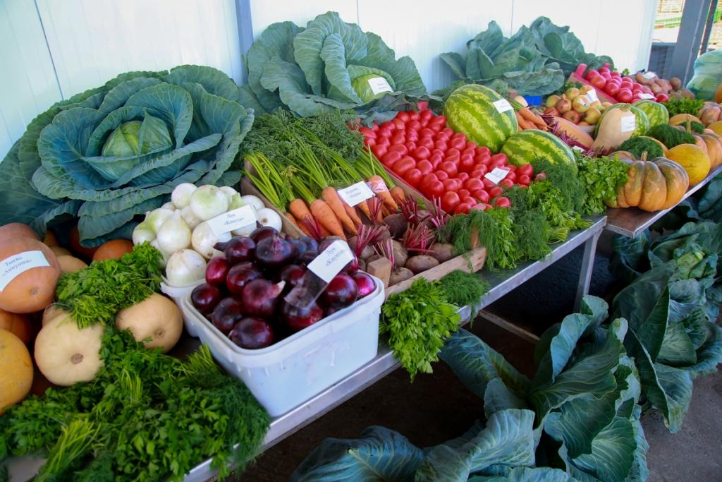 Памятка от Роспотребнадзора: как выбрать и вымыть овощ или фрукт