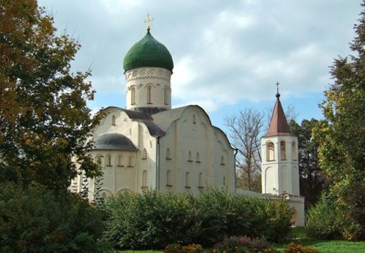 В эту пятницу новгородцы смогут бесплатно посетить два памятника-музея XIV века