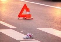 В Окуловке мотоциклист сбил подростка