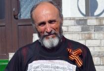 В Великий Новгород прибыл 66-летний велосипедист, проехавший 1,5 тысячи километров