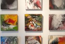 В Новгородском центре современного искусства стартовала летняя выставочная волна