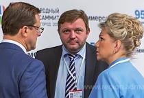 Вероника Минина принимает участие в бизнес-саммите в Нижнем Новгороде