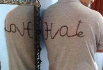 От ненависти до любви один шаг