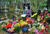 Сергей Митин почтил память погибших на пожаре в психоневрологическом интернате «Оксочи»