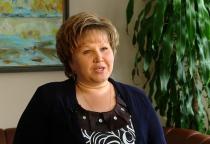 Елена Писарева: «Вклад губернатора в победу «Единой России» на выборах очень серьезен»