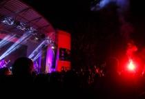 Фоторепортаж: на новгородский «ВечеRock» пришло несколько тысяч человек