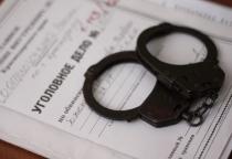 В Крестецком и Любытинском районах полицейские задержали преступников, скрывавшихся от правосудия