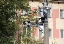Камеры видеофиксации нарушений ПДД в Великом Новгороде уже работают