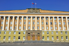 И.о. руководителя департамента транспорта и дорожного хозяйства Новгородской области назначен Юрий Евдокимов