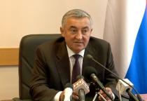 Юрий Бобрышев не собирается покидать пост мэра