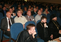 На конференции «Новгородика» обсудили проблему называния третьего моста