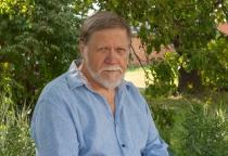 Виктор Кутковой: «Творчество – это таинственная встреча человека с Творцом»