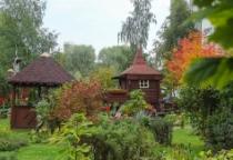Районы-кварталы: Деревяницы