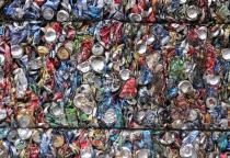 В Великом Новгороде снова сортируют мусор