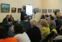Сергей Митин: в каждом районе необходимо найти «якорный» проект для экономического развития области
