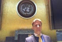 Святослав Андрианов: «Россия призывает Европу договариваться, а не диктовать нам свои условия»