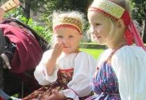 Как Онфим в новгородском кремле гостей принимал