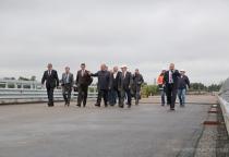 Сергей Митин предложил жителям Великого Новгорода выбрать название для нового моста