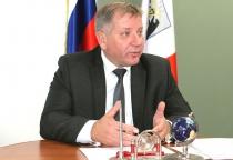 Председателем Новгородской Федерации профсоюзов переизбран Василий Федосов
