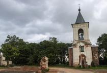Вокруг Деревяницкого монастыря и церкви Воскресения на Красном поле запретят строить