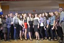 В Новгородском филиале Академии при Президенте РФ состоялось посвящение первокурсников в студенты