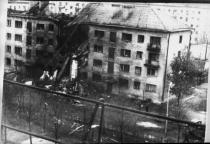 «Вокруг ходили люди, плакали»: авиакатастрофа Як-40 на Карла Маркса случилась ровно 40 лет назад