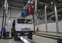 Новый цех «Транснефть – Дружба» в пригороде Великого Новгорода обеспечит работой 176 специалистов