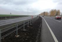 Новгородские полицейские задержали подозреваемых в кражах металла с дорог пяти районов области